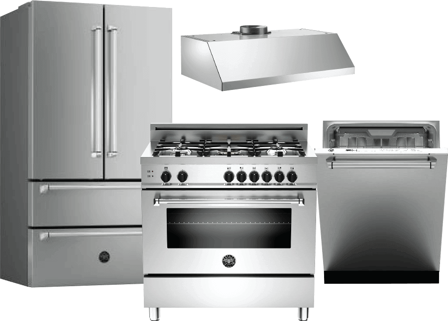Bertazzoni Package Deal