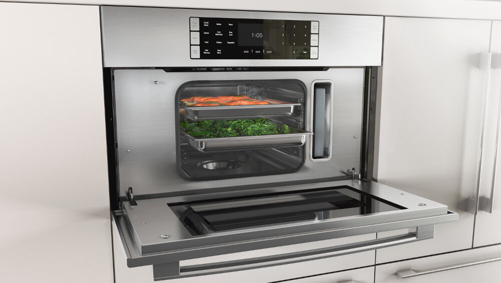 Bosch Benchmark Steam Convection Oven