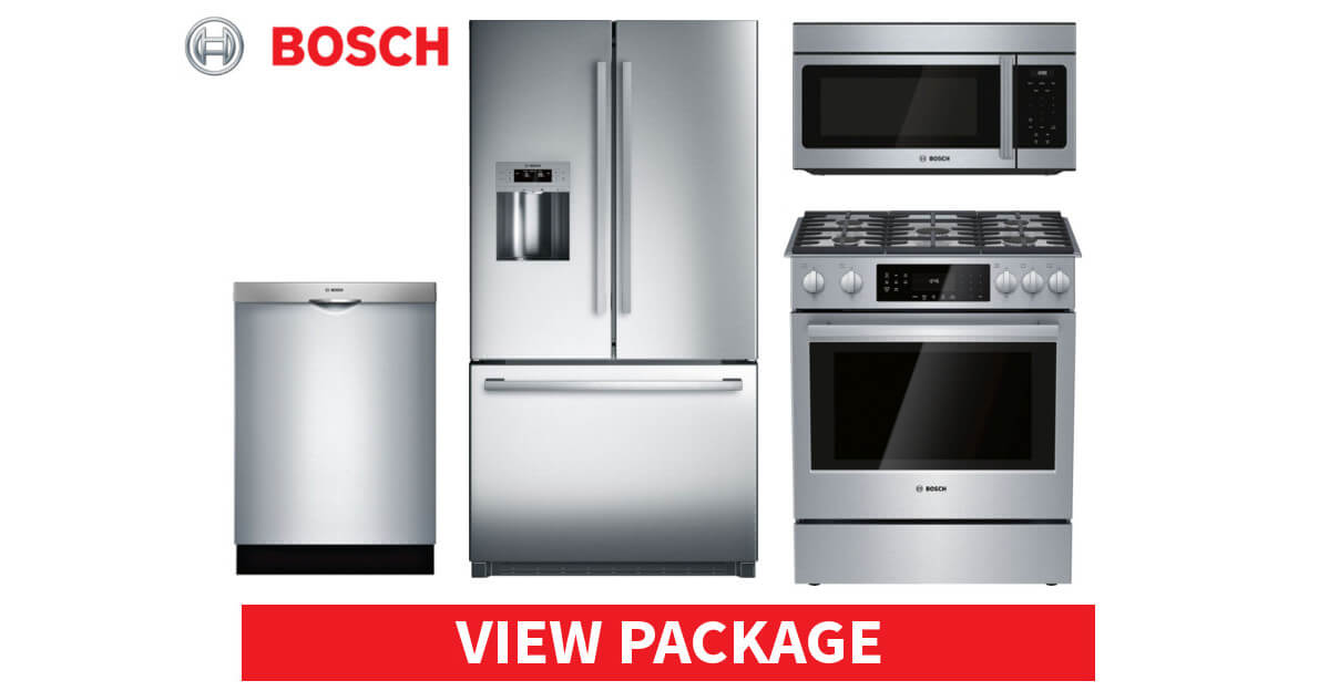 Bosch Package
