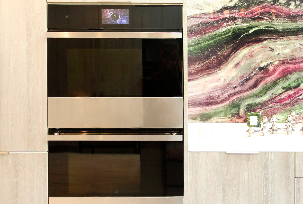 Jenn-Air Connected Wall Oven