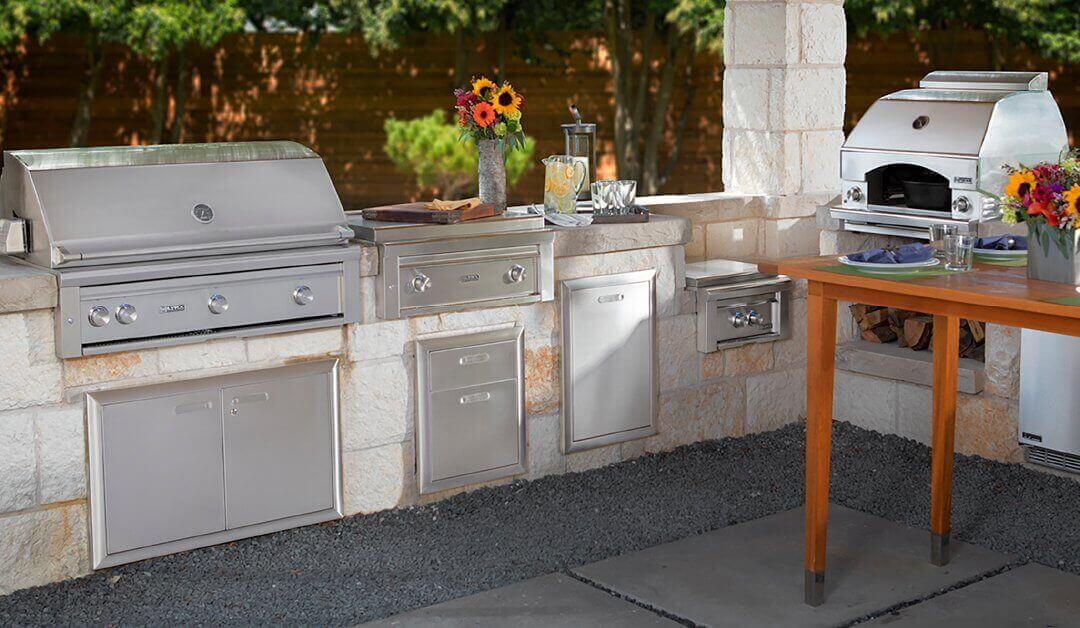 lynx outdoor kitchen products - Lynx Grill
