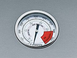 Temperature Guage