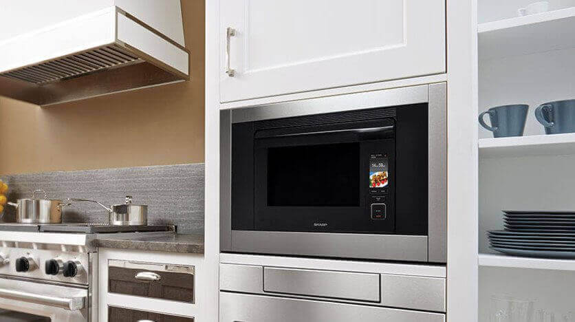 Sharp SuperSteam+ Oven