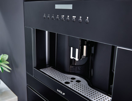 Wolf Coffee Systems