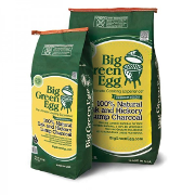 Big Green Egg Charcoal