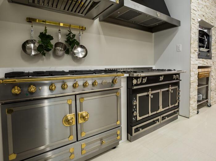 New Mrs G Appliance Showroom In Jersey