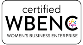 Certified WBENC