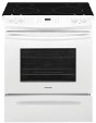 Frigidaire 30 in Electric Range
